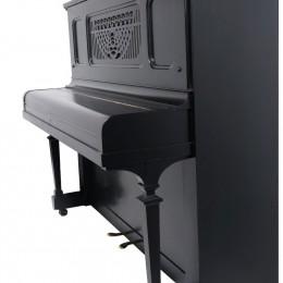 Steinway&Sons K 132 schwarz pos99
