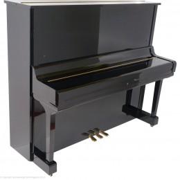(web)Yamaha Konzertklavier U3 132 Konsole schwarz poliert made in japan (1)