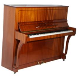 Östlindt& Almquist Klavier 117 Mahagoni