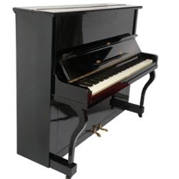 Steinrich Konzert-Klavier 128, Konsole